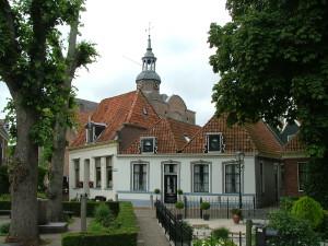 Binnenstad Blokzijl