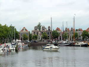 Haven Blokzijl