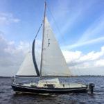 Trotter zeilboot huren